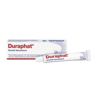 (B) Duraphat Suspension Tube / 10ml