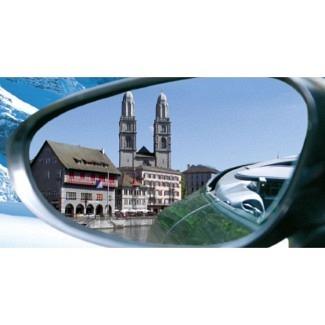 Fortbildung Zürichsee: Jahresrückblick 2021 09. Dezember 2021 in Zürich